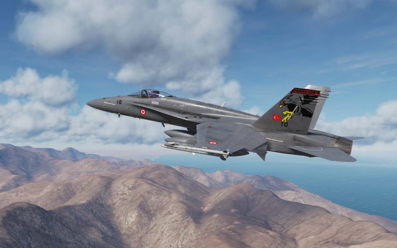 Dünya hava kuvvetleri raporu açıklandı! İşte havada en güçlü ülkeler...