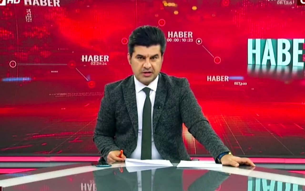 Akit TV spikeri Uğur Şahin'in türkçesiyle dalga geçti!