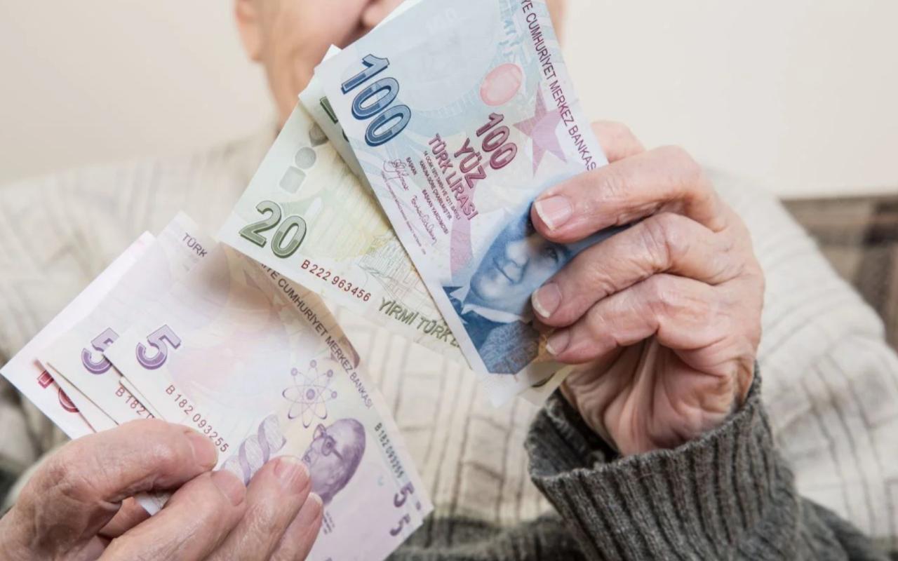 Enflasyon açıklandı! İşte emekli ve memurun en düşük maaşı