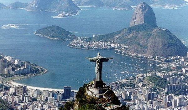 2030'da dünyanın en güçlü olacak ülkeleri belirlendi! İlk sırada hangi ülke var?