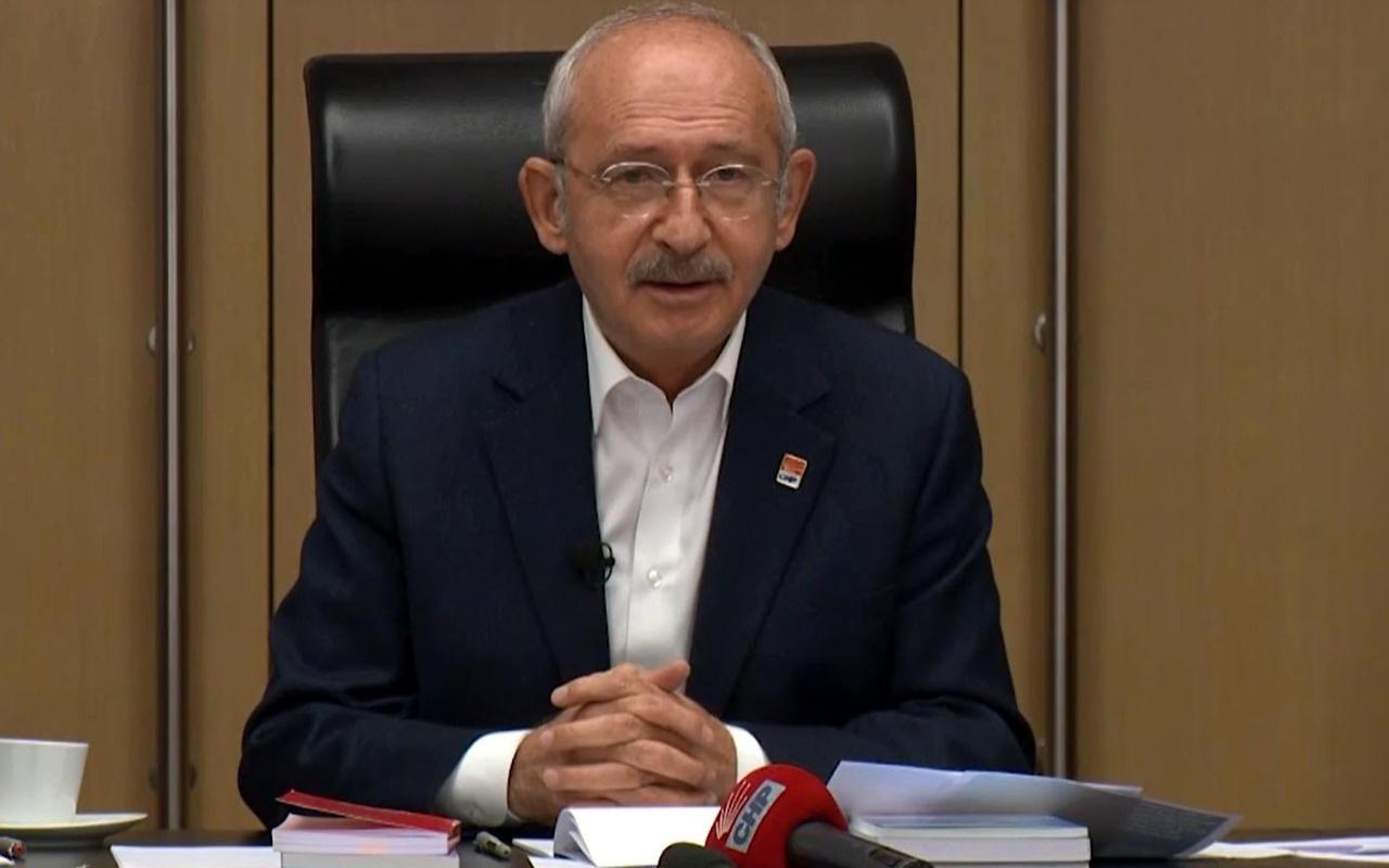 """CHP Genel Başkanı Kemal Kılıçdaroğlu """"Başörtüsü yasağını kaldıralım dedim''"""