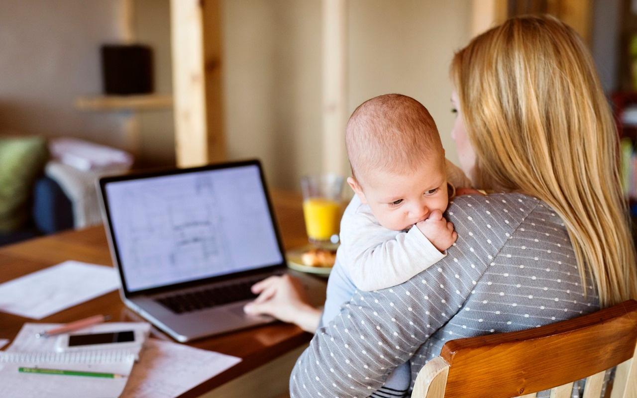 Yeni çalışma sisteminde annelere en az 6 bin 376 TL!
