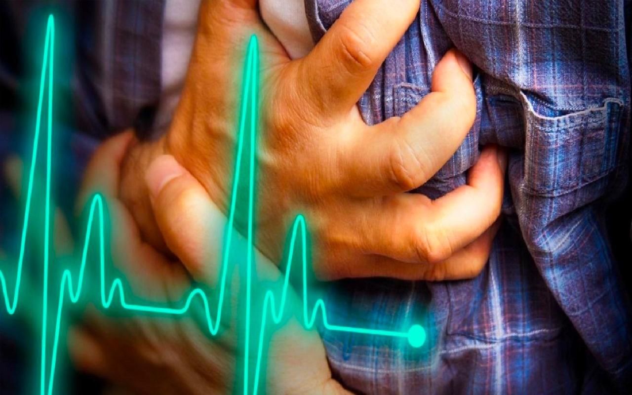 İşte kalp hastalığına neden olan meslekler! Hepsi tek tek sıralandı