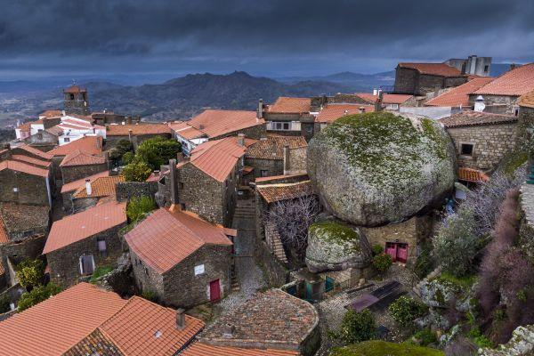 Avrupa'nın en güzel 30 kasabası seçildi! Türkiye'den çok şaşırtan bir kasaba listeye girdi
