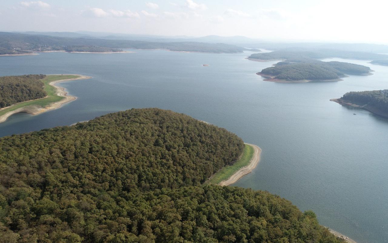 Barajlar korkutuyor! 8 ayın en düşük seviyesinde işte barajlarda son durum