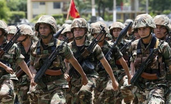 '2021 Askeri Güç Sıralaması' yayınlandı! Bakın Türkiye kaçıncı sırada