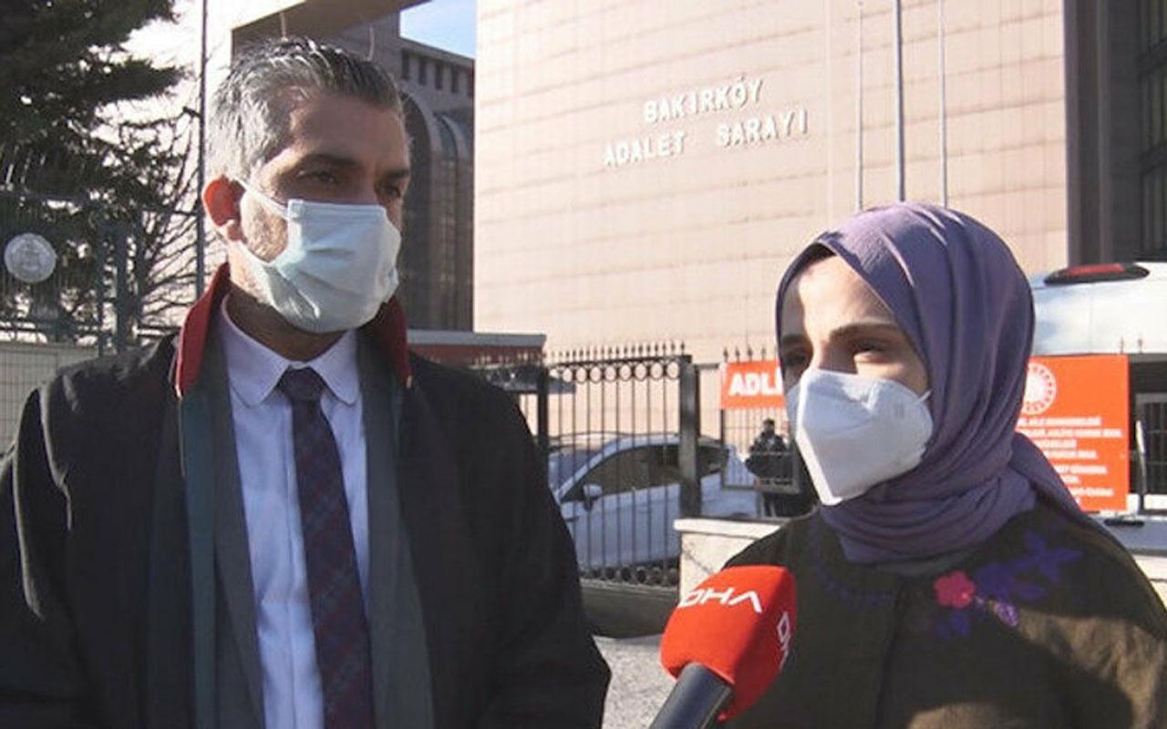 Diş hekimi CHP'li o ismi şikayet etmişti! Serbest bırakıldı