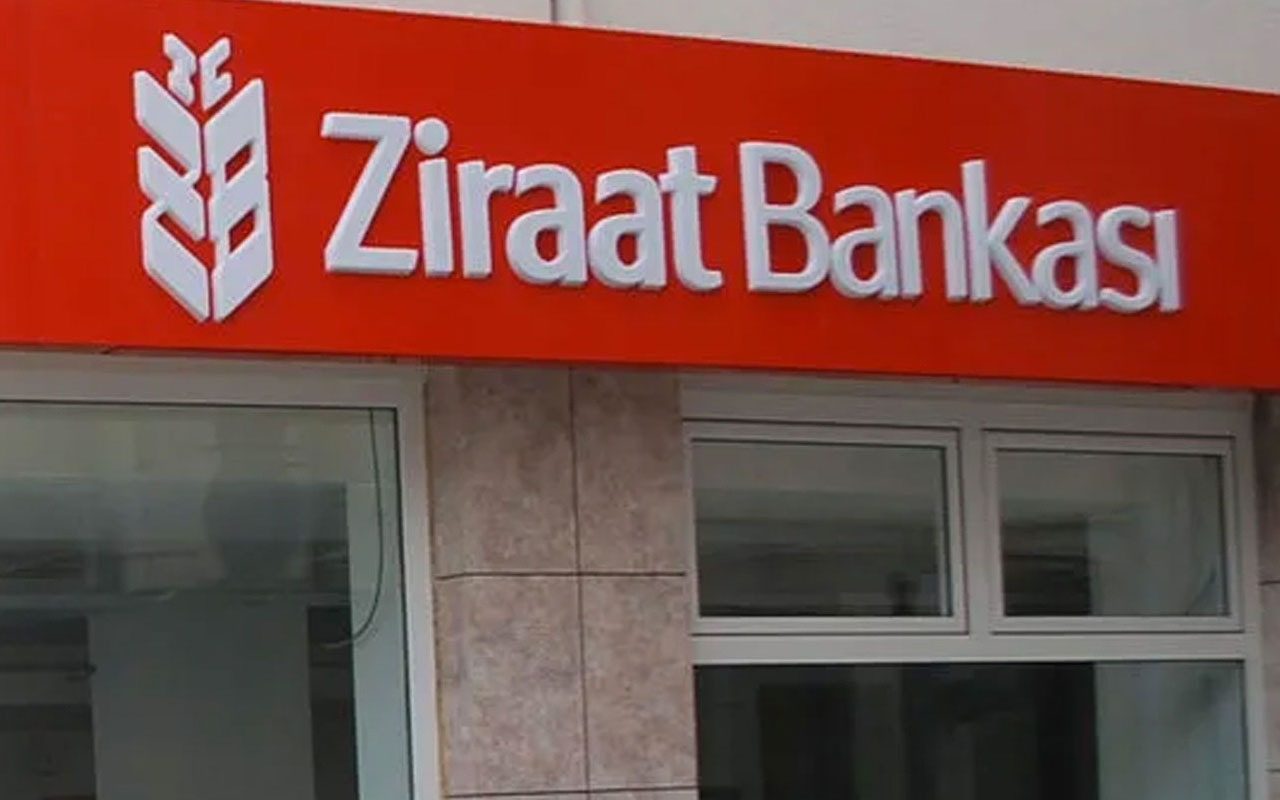 Ziraat Bankası'nın mobil uygulamasına da erişim sağlanamıyor