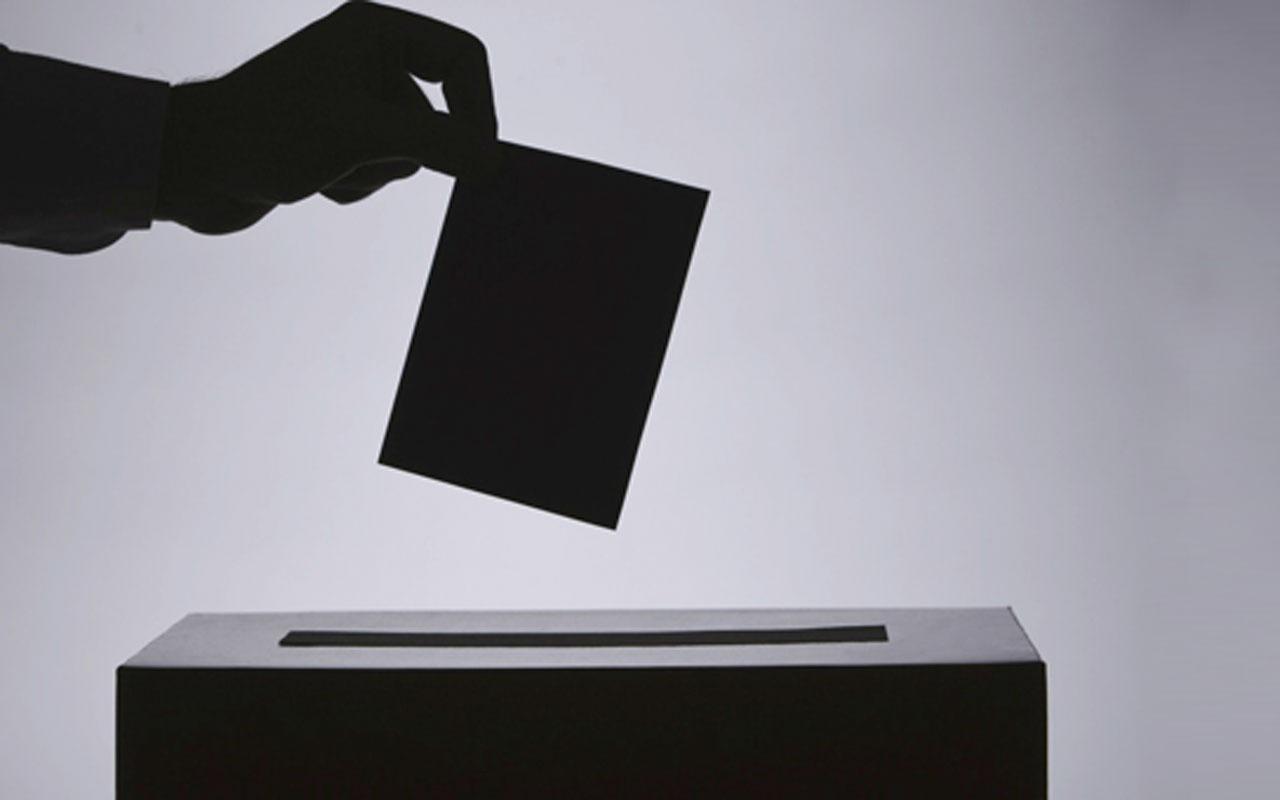 Seçime girebilecek partilerin listesi açıklandı! Resmi Gazete'de yayımlandı