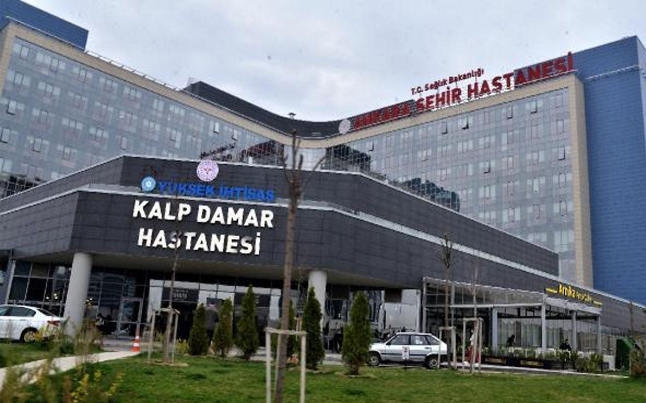 """""""Önce İstanbul sonra Ankara'nın piki geliyor"""""""