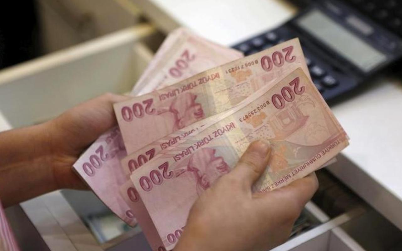Ücretsiz izne çıkarılan işçilerle ilgili karar Resmi Gazete'de yayımlandı! Üst limit 5 bin 366 lira