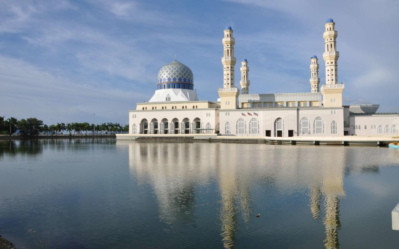 Dünyanın en güzel 50 camisi Türkiye'den iki camii listeye girdi