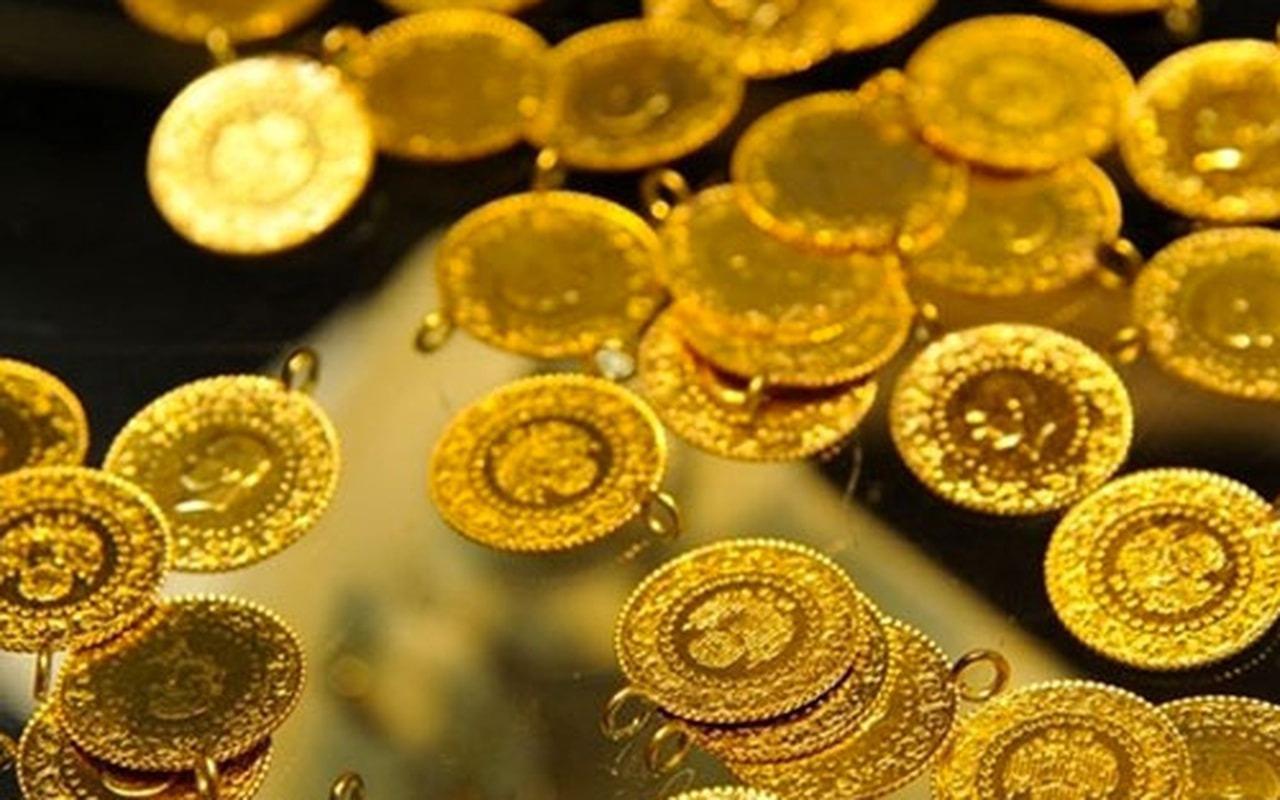 Gram altın zirveyi gördü! Bomba altın tahmini yatırımcıyı uyardılar! İşte detaylar