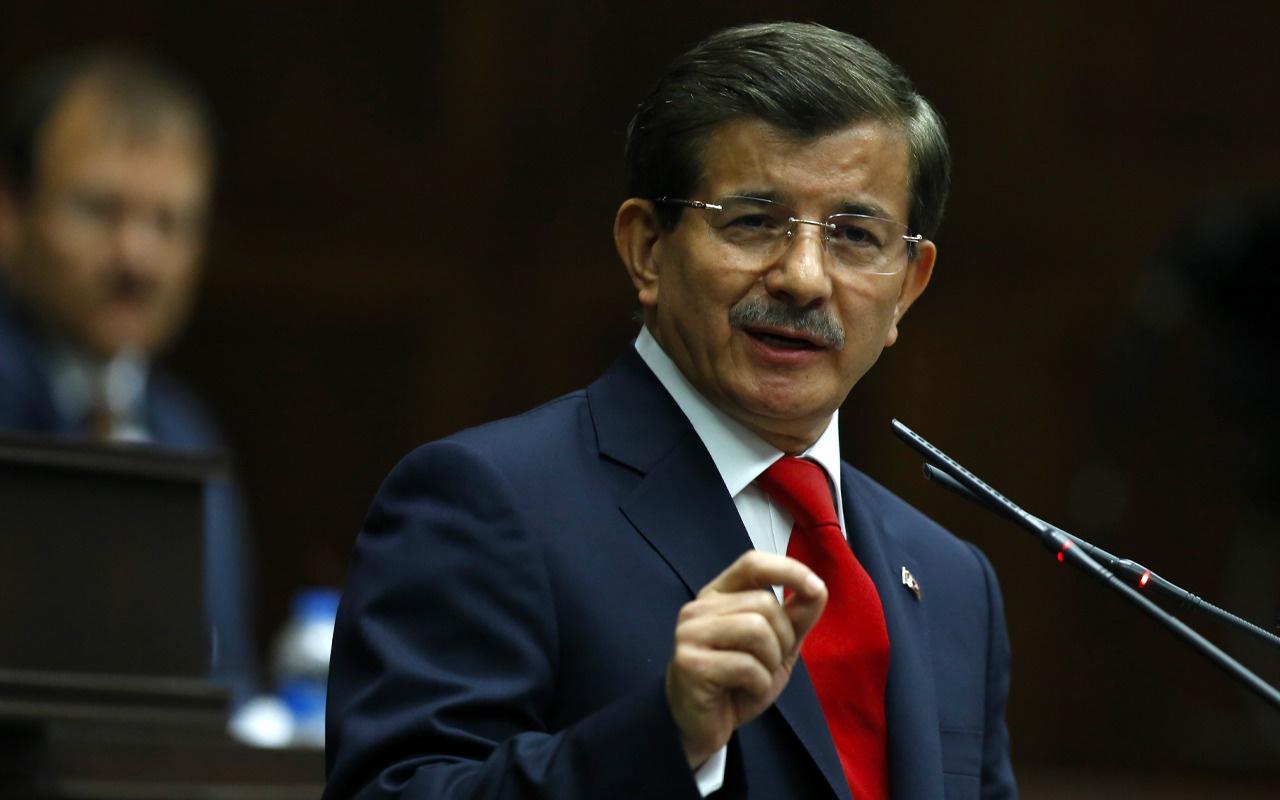 Ahmet Davutoğlu'ndan normalleşme kararlarının açıklanmasına tepki! Ülke plansız yönetilemez