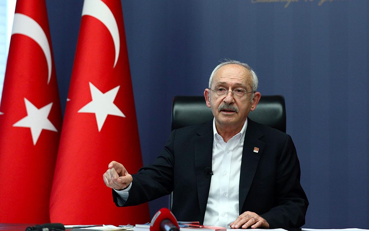 Kemal Kılıçdaroğlu'ndan emeklilere çağrı! Çok parçalandınız birleşin