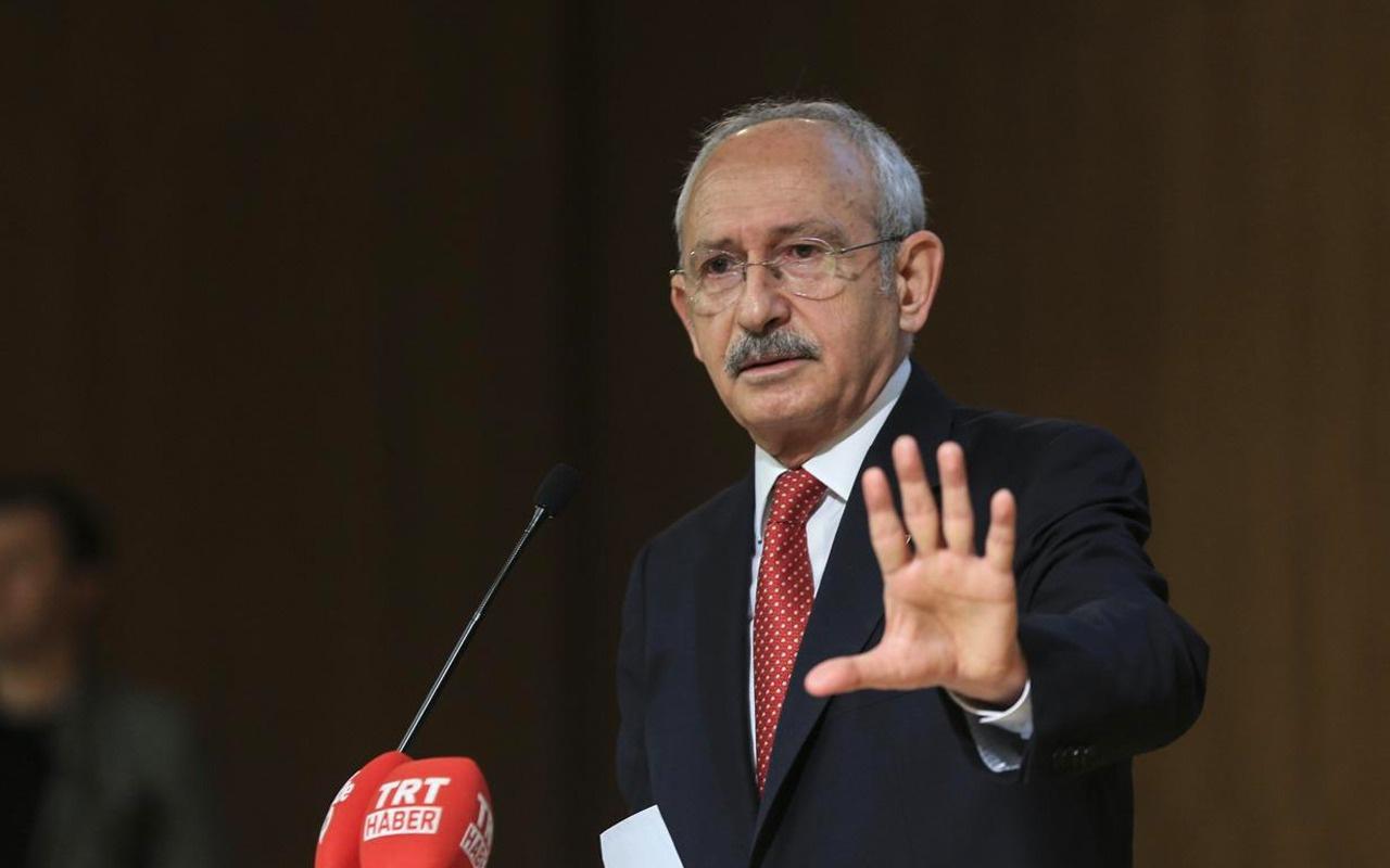 CHP lideri Kemal Kılıçdaroğlu dünyaya seslendi! Beni Erdoğan'la karıştırmayın
