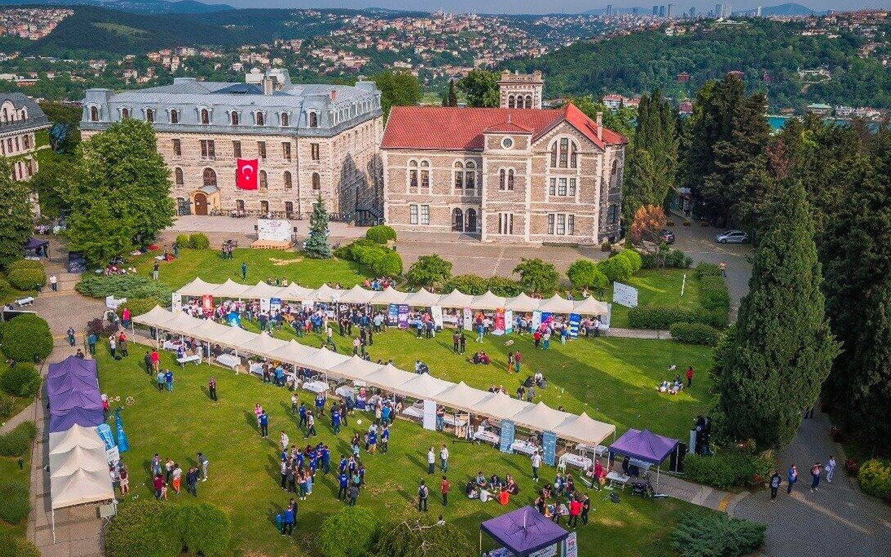 Dünyanın en iyileri arasında 18 Türk üniversitesi!