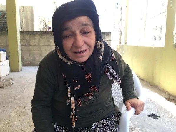 """Oğlunu kaybetmişti bu kez de kızının acısını yaşadı! """"Kızım yanıyorum diyerek öldü"""""""