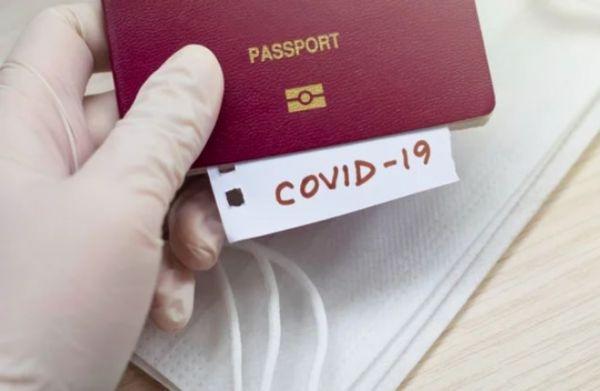 O yerlere seyahat için bunu almak gerekiyor! Peki dijital aşı sertifikası nasıl alınır?