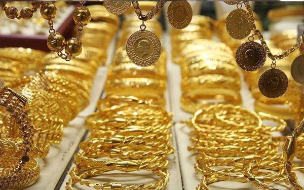 10 Haziran altın fiyatlarında son durum! Altın düşüşe geçti! İşte 10 Haziran güncel altın fiyatları...