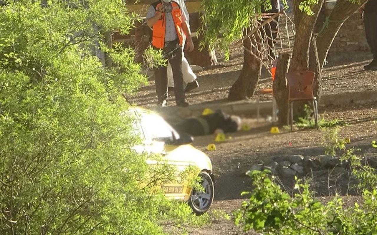 Karavanda dehşet! Tartışma kanlı bitti 3 kişi hayatını kaybetti