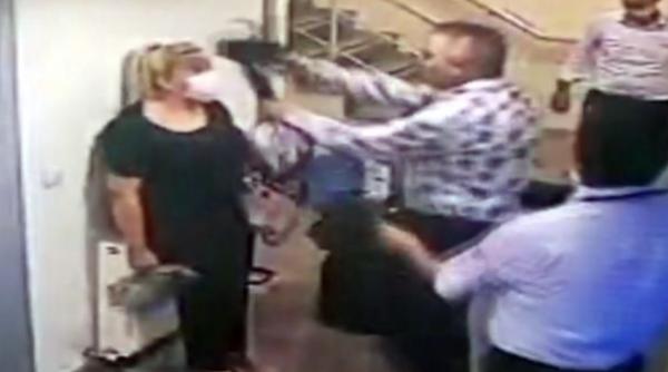 Çalışanının kafasına silah dayamıştı! Avukatın savunması pes dedirtti