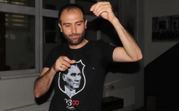 Türkiye'de ortaya çıktı! İnsan yüzlü örümcek şok etti