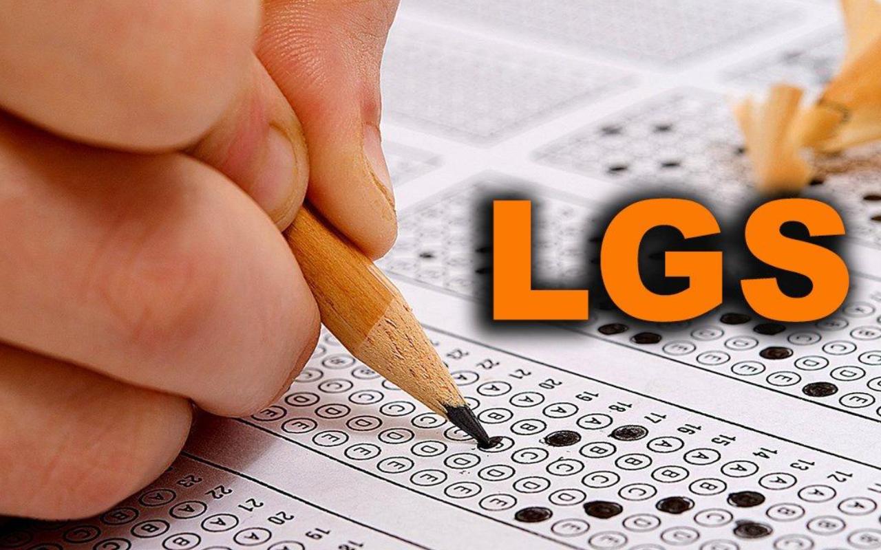 LGS sonuçlarının açıklanacağı tarih belli oldu!