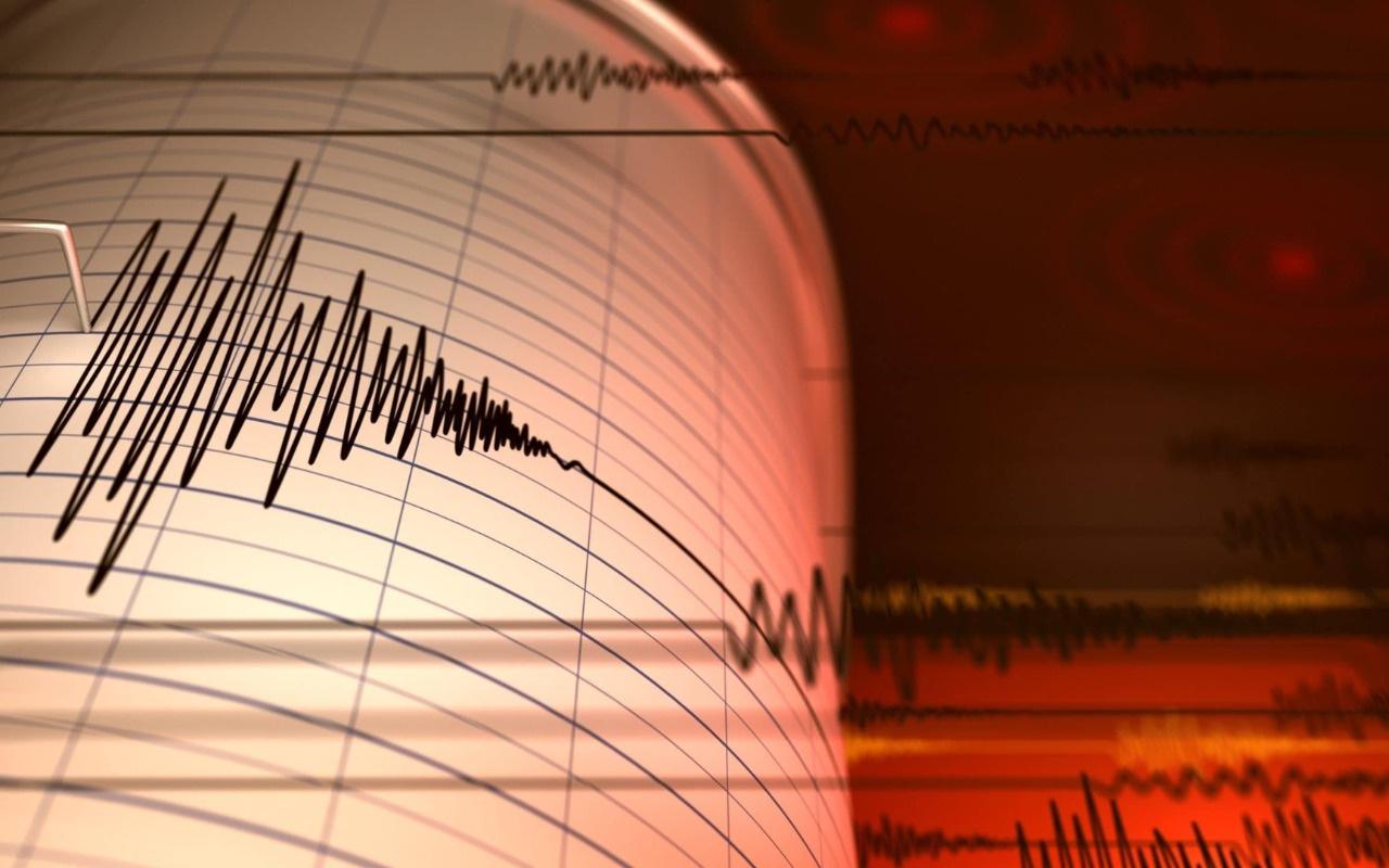 İzmir'de şiddetli deprem! Geçen hafta tam 47 sarsıntı