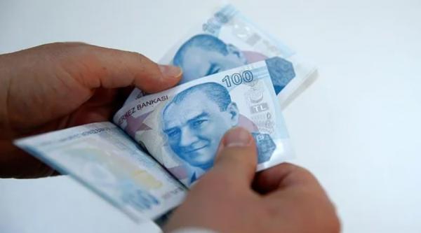 Enflasyon oranı açıklandı! İşte en yüksek ve en düşük zamlı maaşlar