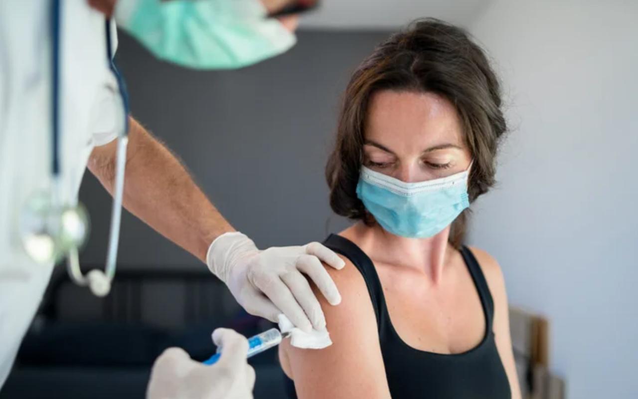 Delta varyantı kabusu! Aşı ne kadar etkili oluyor?
