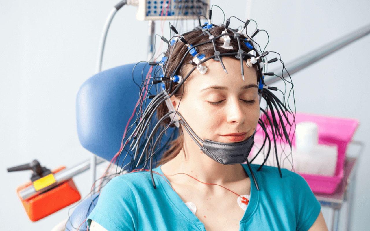 Felçli hastayı bilgisayarla konuşturmayı başardılar! Aklından geçenler cümlelere döküldü