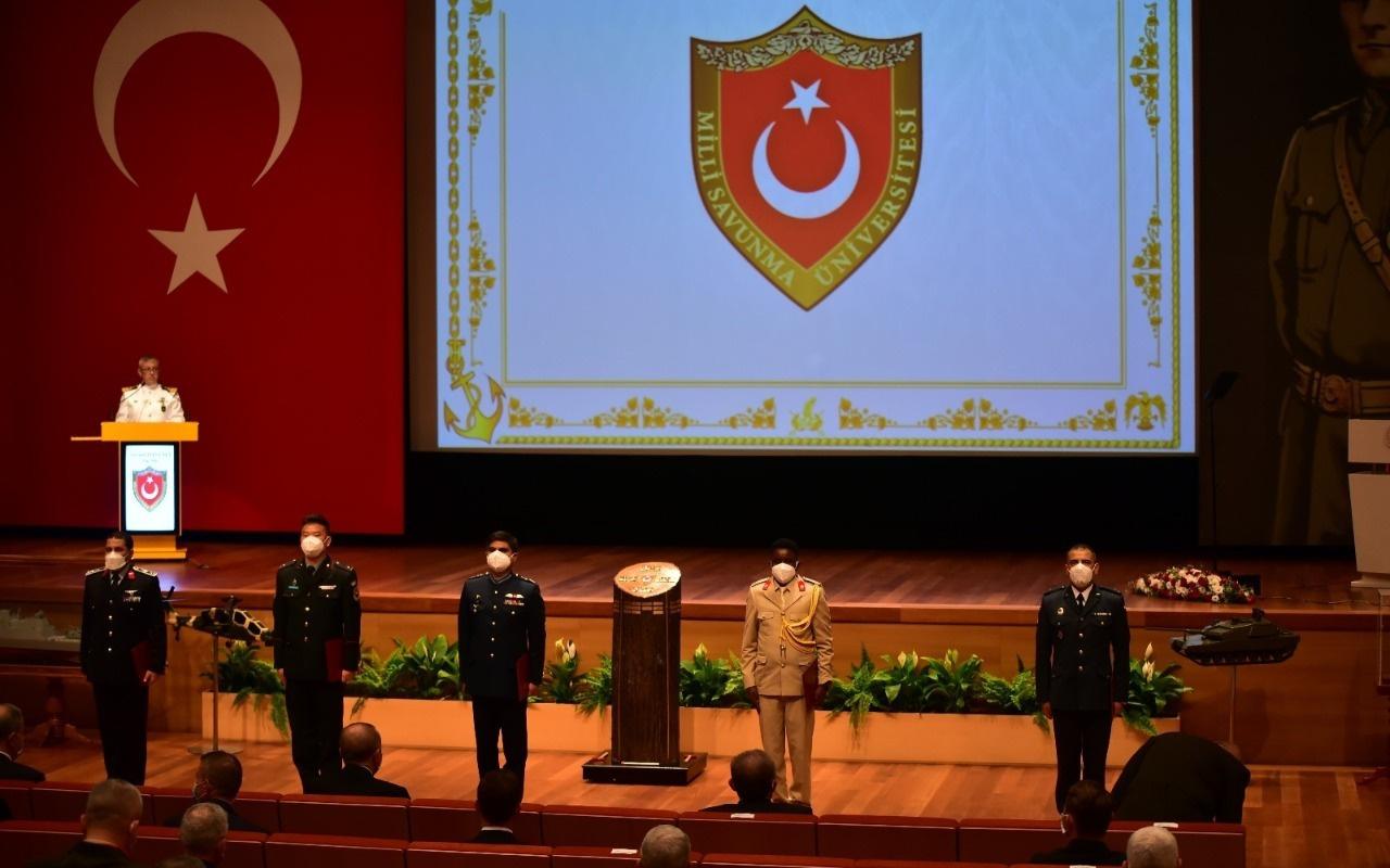 """Erdoğan: """"Başka coğrafyalarda bizimle yol yürümek isteyen kardeşlerimizin yanlarında yer almanın hazırlığı içindeyiz"""""""