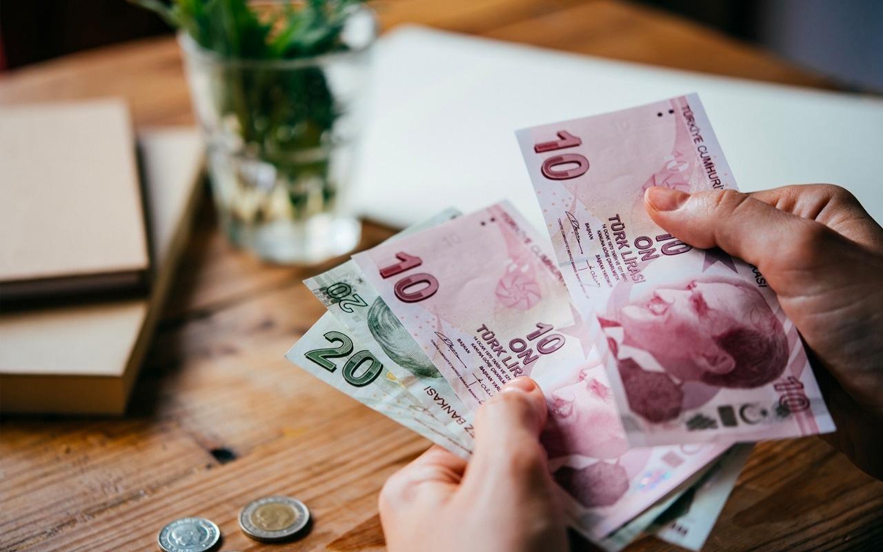 Gözler 2022 asgari ücret haberinde! Enflasyon rakamlarına göre 2022 asgari ücret zammı ne kadar olac
