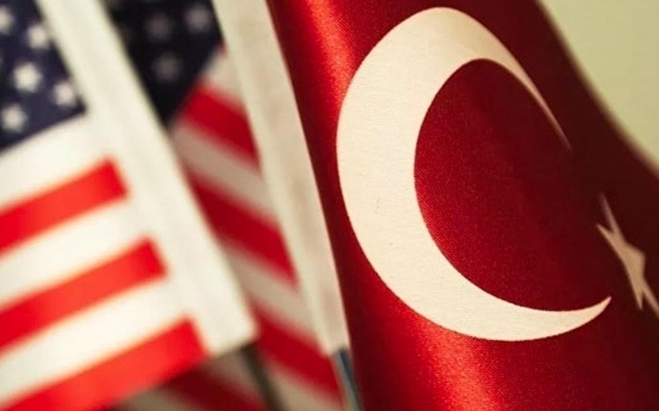 ABD'den çok önemli Türkiye açıklaması! Son derece memnunuz