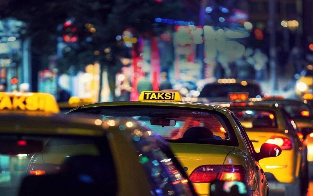 Gelen şikayetler doğru çıktı! 400 taksi bağlandı