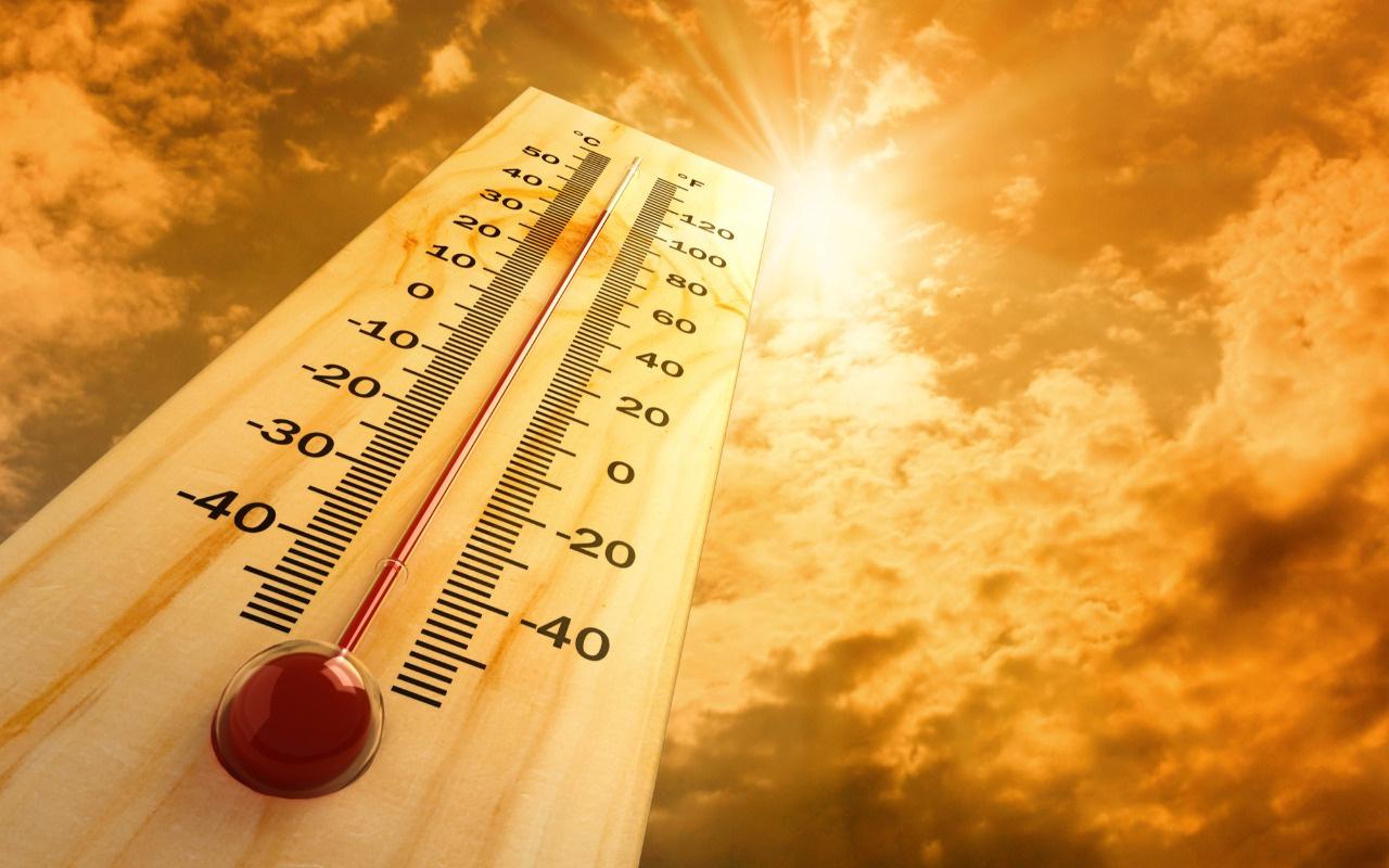 """Hafta sonu cehennem sıcaklığına dikkat! Yazın en sıcak günleri olacak """"eyyam-ı bahur"""" geliyor!"""
