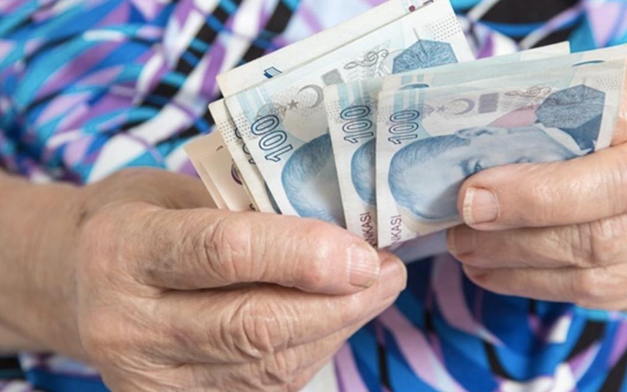 Çalışmadan emeklilik hakkı! Kimler yararlanabiliyor? İşte çalışmadan emeklilik hakkına ilişkin tüm detaylar...