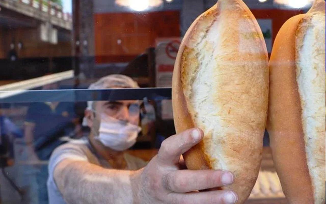 Aşı olmayanlara ekmek satılmasın, ekmeğe zam yapılsın