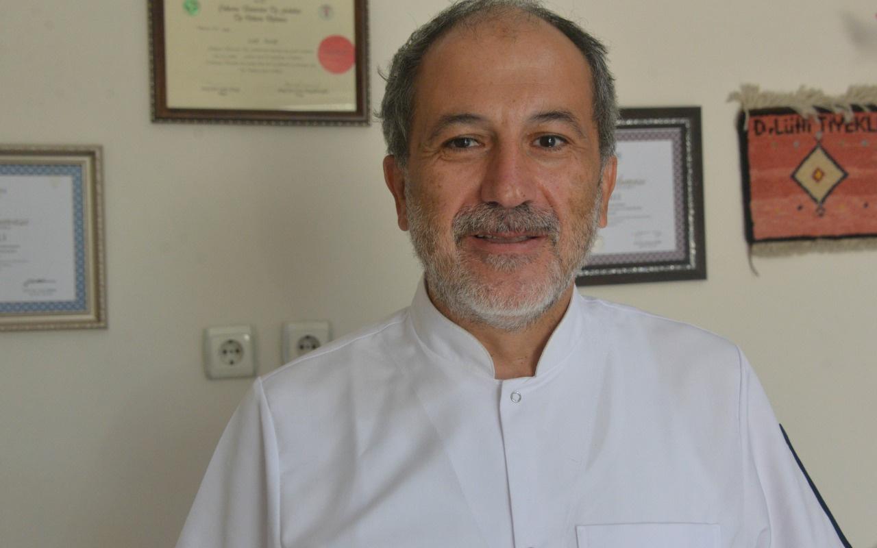 İdari izinli doktorun maaşından kesinti yapıldı! Mahkeme kararını verdi
