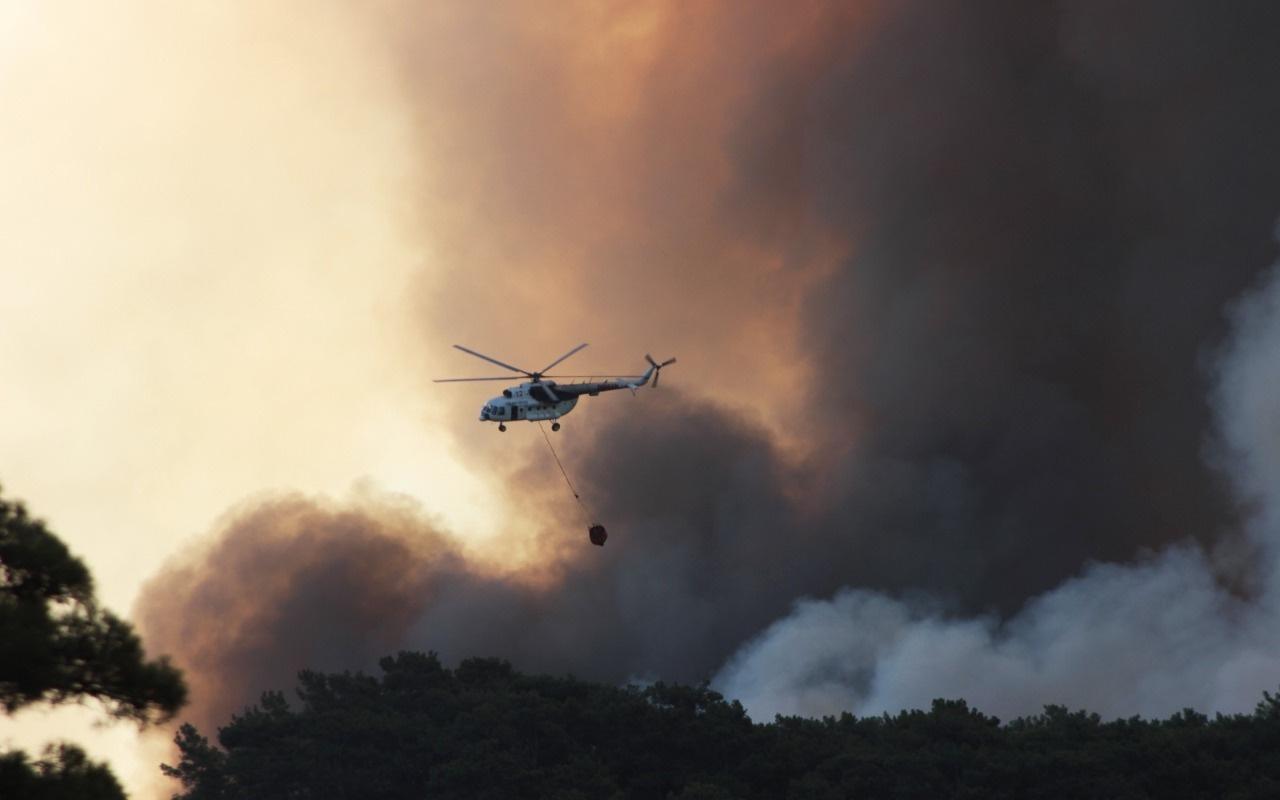 Orman yangınlarında son durum ne? Kötü haberlerin ardı arkası kesilmiyor