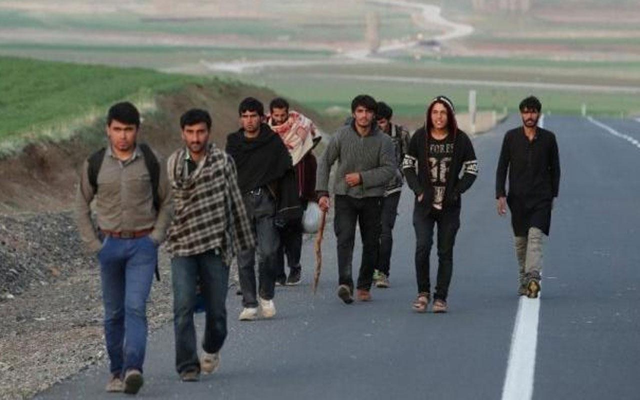 """ABD'den Türkiye'ye Afgan Mülteci açıklaması! """"Biz yönlendirmedik üzüntü duyuyoruz"""""""