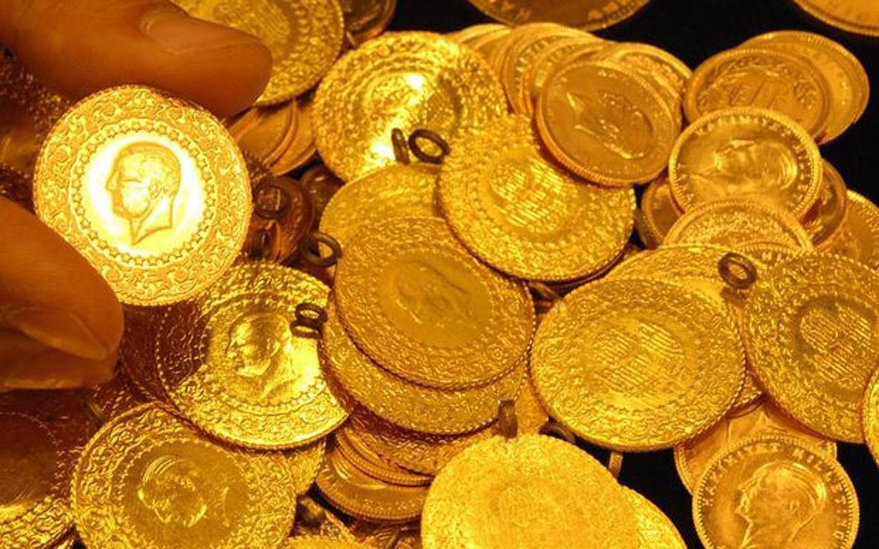 Altın fiyatları durdurulamıyor! Altın almak isteyenler dikkat işte güncel altın fiyatları