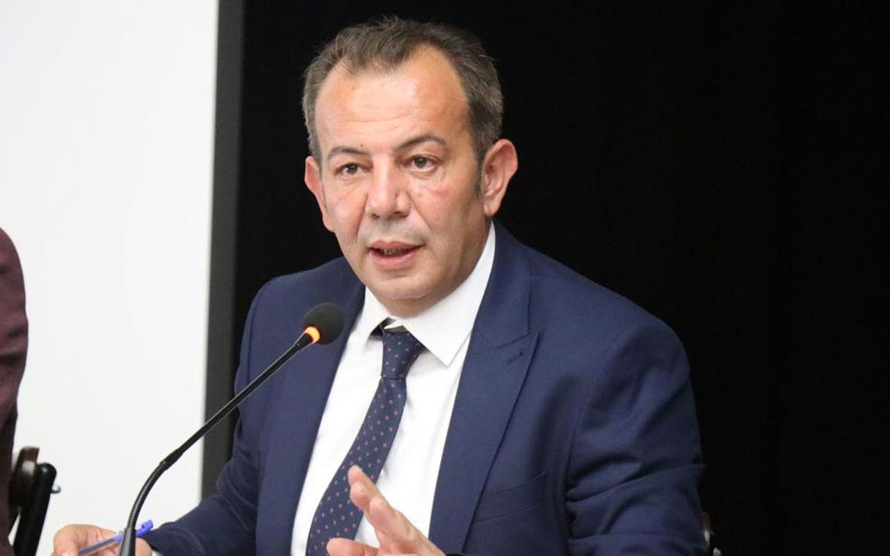 CHP'den Tanju Özcan'ın o sözleri için ilk karar verildi! İşte o açıklama