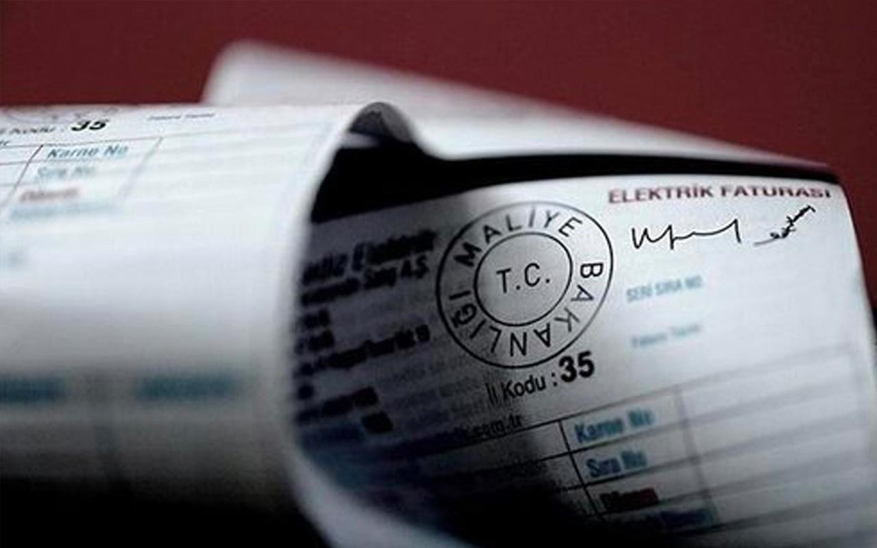 Elektrik faturaları ile ilgili açıklama! Faturalar düşüyor ayda 108 TL...