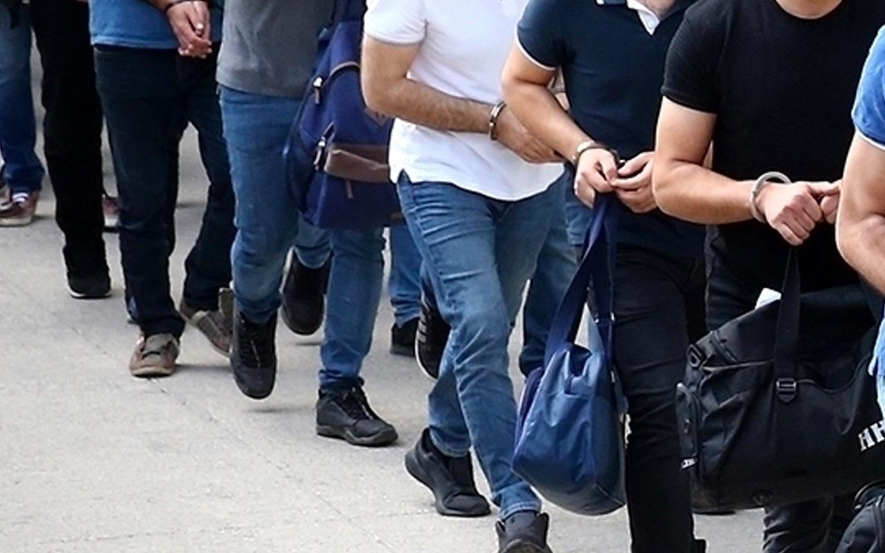 Birçok ilde harekete geçildi! FETÖ'ye yönelik büyük operasyonda 100 tutuklama