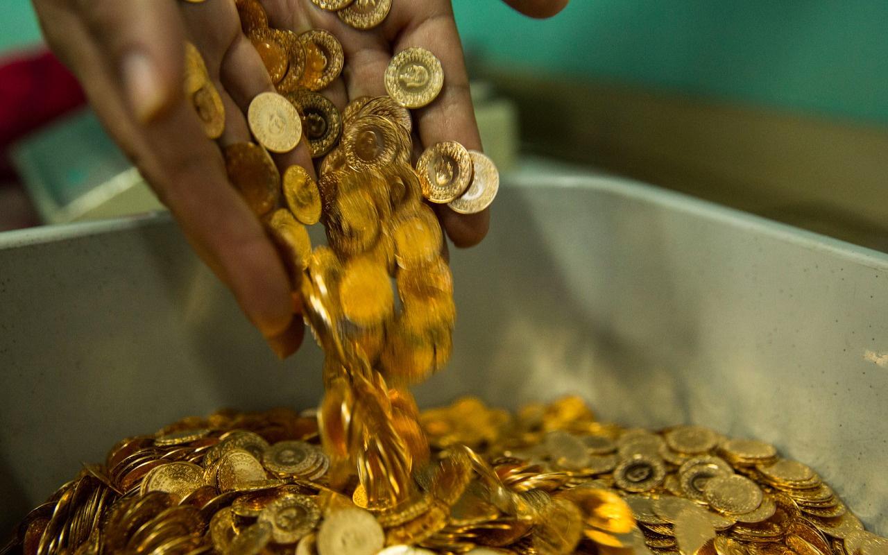 Altın fiyatlarıyla ilgili önemli uyarı yapıldı! Tarih verildi