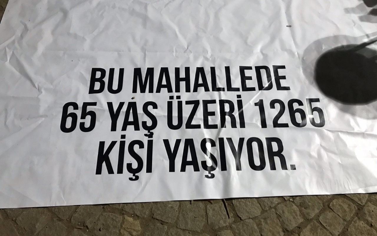 İstanbul Kadıköy'de gürültü kirliliğine karşı farkındalık çalışmaları sürüyor