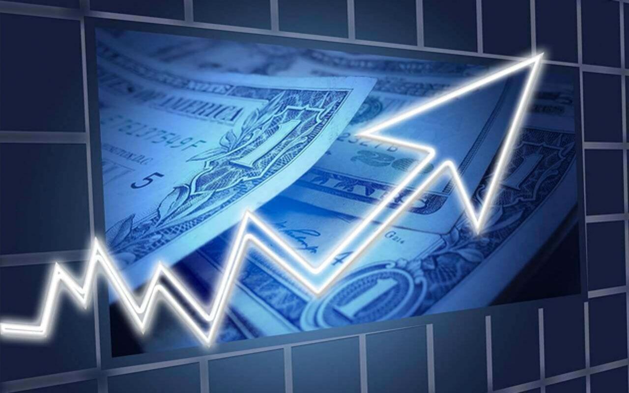 Dolarda tüm zamanların rekoru kırıldı! Tarihin en yüksek noktasına çıktı
