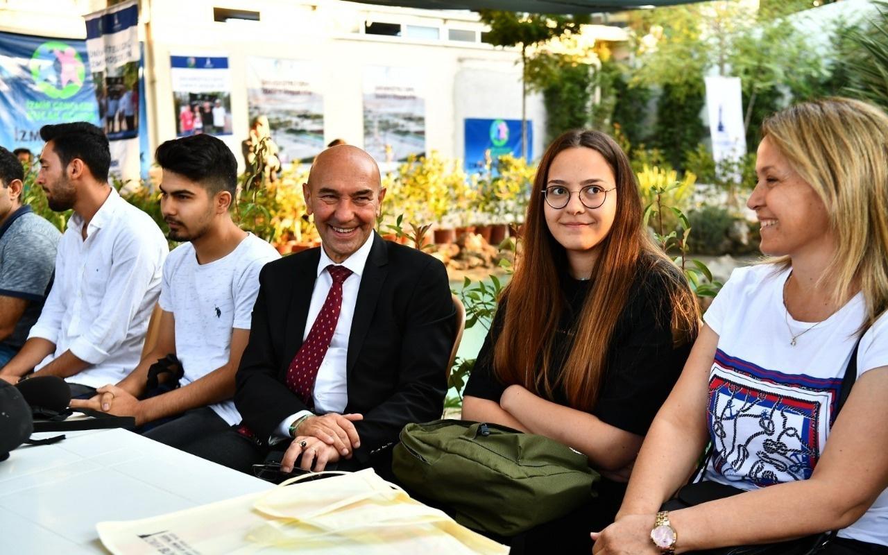 5 bin öğrenciye 3 bin 200 lira eğitim yardımı